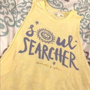 Spiritual Gangster Soul Searcher Burnout Coachella